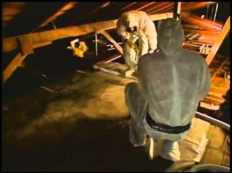 asbestos removal youtube