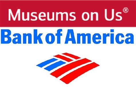 bank  america offers  museum  entry  cardholders