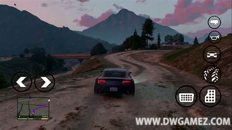 Dwgamez Gta 5 Apk (grand Theft Auto 5) For Android Free