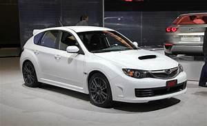 Photos2010 Subaru WRX STI Special Edition