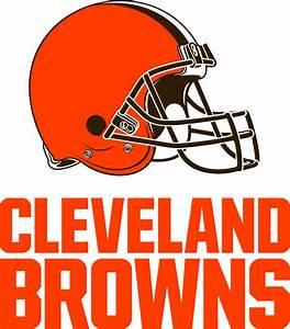 Browns unveil new logos | www.springfieldnewssun.com
