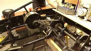 Karting A Moteur : isty m catronique test du moteur du kart lectrique youtube ~ Maxctalentgroup.com Avis de Voitures