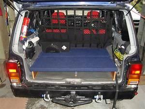Cherokee Xj Back Seat