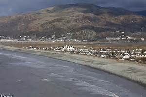 Welsh Village Fairbourne To Be  U0026 39 Decommissioned U0026 39  As It Will Be Lost To The Sea