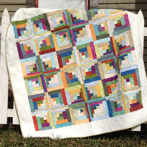 Log Cabin Quilt Patterns Log Cabin Quilts On Log Cabins Quilts And Log