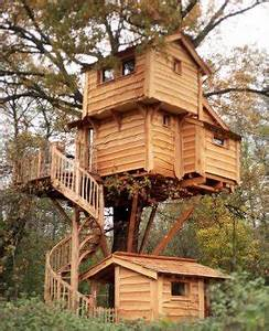 Cabane De Luxe : cabane dans les arbres proche paris 77 ~ Zukunftsfamilie.com Idées de Décoration