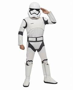 Kinderkostüm Star Wars : stormtrooper kinderkost m deluxe star wars kost me horror ~ Frokenaadalensverden.com Haus und Dekorationen