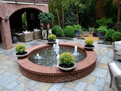 Backyard Pavers Ideas by 14 Ways To Design A Space With Pavers Hgtv