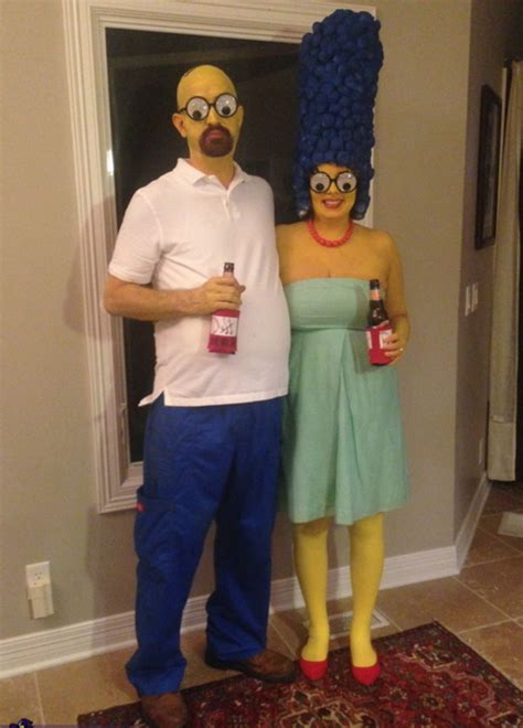 crazy couples halloween costume inspirations godfather style