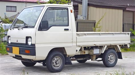 Daihatsu Mini Trucks by Daihatsu Hijet Mini Truck Parts