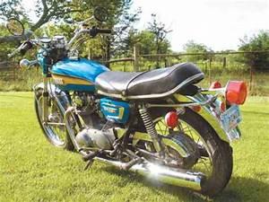 1981 Yamaha Xs650  Yamaha U0026 39 S First Twin