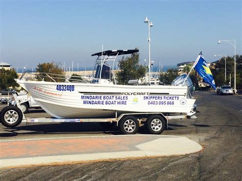 Boat Mindarie Marina by Mindarie Boat Sales And Services