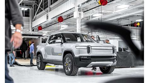 rivian rt  listed      dont  pickups