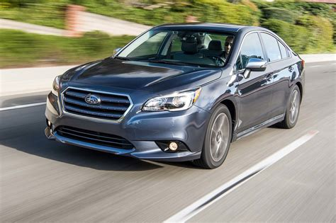 subaru legacy hybrid 2018 subaru legacy reviews and rating motor trend