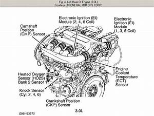 Wiring Diagram  9 Mitsubishi 30 V6 Engine Diagram