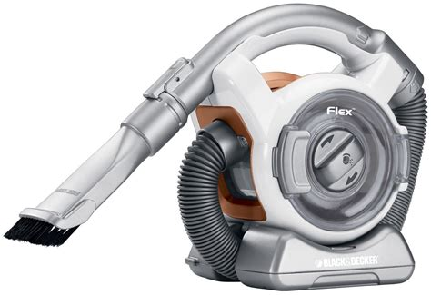 Black & Decker Cordless Flex Mini Canister Vac Vacuum