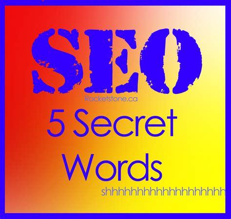 seo words search engine help rocketstone business marketing solutions