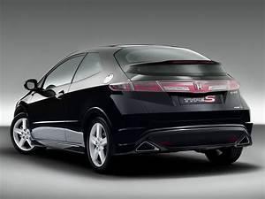 Honda Civic 2008 : honda civic type s specs photos 2008 2009 2010 2011 autoevolution ~ Medecine-chirurgie-esthetiques.com Avis de Voitures