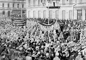 Russian Revolution | Military Wiki | FANDOM powered by Wikia
