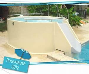 Escalier Pour Piscine Hors Sol : accelo fabricant d accessoire piscine et spa escalier ~ Dailycaller-alerts.com Idées de Décoration