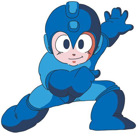 Mega Man Charactergallery Mmkb Fandom Powered By Wikia