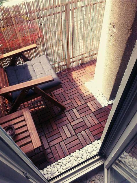 runnen floor decking edges jak urządzić balkon na wiosnę agnieszka buchta