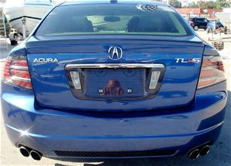 how it works cars 2008 acura tl parental controls find used 2008 acura tl type s kinetic blue pearl no reserve gt gt gt in west palm beach