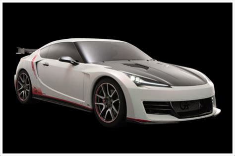 2010 Toyota Ft86 G Sports Concept Review  Top Speed