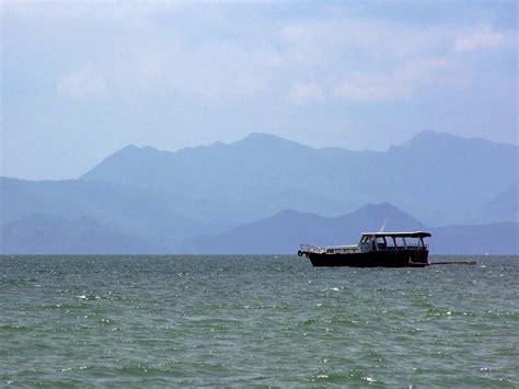 深圳金沙湾海边 | Mapio.net