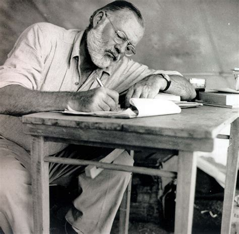 s thompson writes a blistering the top letter to today in 1934 ernest hemingway wrote this blistering 22560