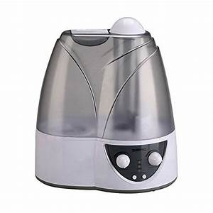 Optimus 2 0 Gallon Cool Mist Ultrasonic Humidifier