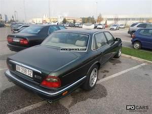 1997 Jaguar Xj 4 0 Executive