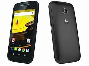 Motorola Moto E 2015 Smartphone Review