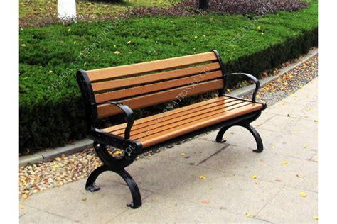 park benches for park bench kit treenovation