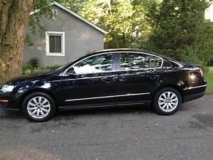 2008 Volkswagen Passat - Pictures