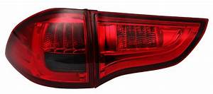 Vland Factory For Car Tail Lamp For Pajero Sport Led Bar