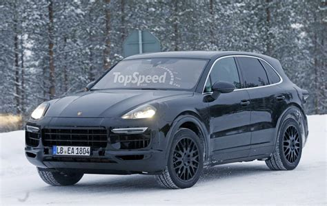 Porsche Cayenne Picture by 2018 Porsche Cayenne Picture 669165 Car Review Top Speed