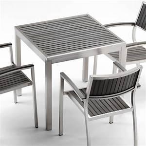 Table Terrasse Ma Terrasse