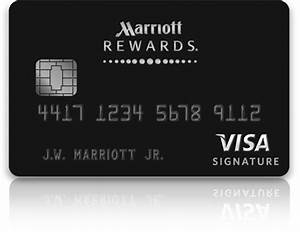 Everything about the marriott rewards program for Marriott rewards premier business credit card