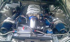 TWIN TURBO custom build - The Mustang Source - Ford ...