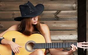Guitar, country wallpapers and images - wallpapers ...