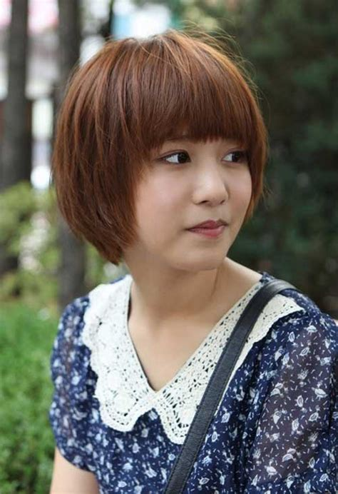 popular asian short hairstyles short hairstyles