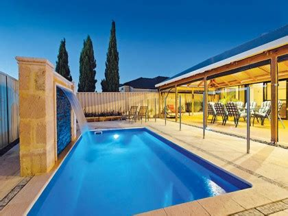 fibreglass swimming pools  perth sapphire pools