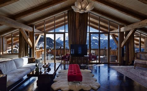 luxury chalets in verbier luxury ski chalet chalet truffe blanche verbier switzerland switzerland firefly collection