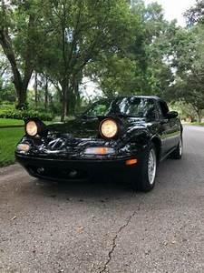 1992 Mazda Mx-5 Miata  Na   Manual Transmission