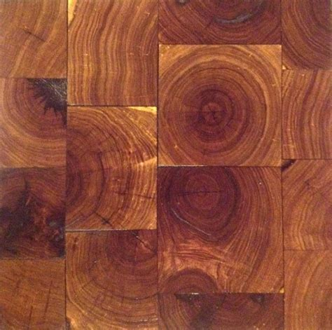 Cost Effective Wood Block or Parquet Flooring   T & G Flooring