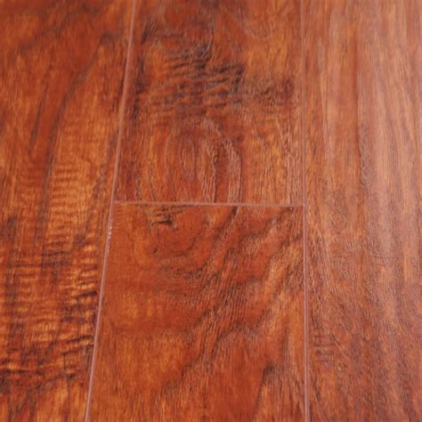 Parkay Textures Brazilian Cherry ? 12.3mm ? APC Flooring