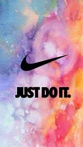 Girls Nike Quotes Wallpaper. QuotesGram