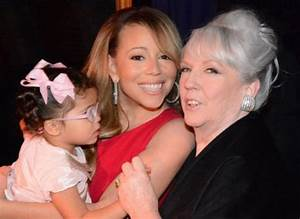 Mariah Carey Family Siblings Parents Children Husband