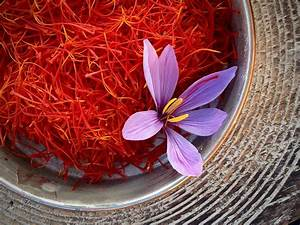 How to Use Saffron, the King of Spices